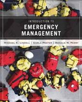 Introduction to Emergency Management 1573502