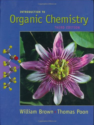 Introduction to Organic Chemistry 9780471444510