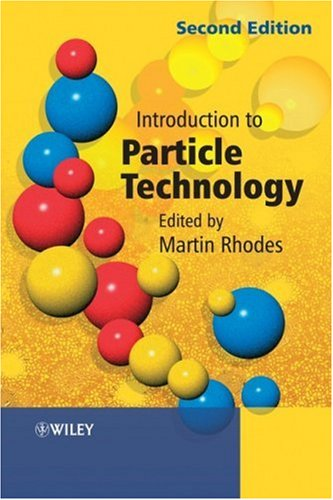 Introduction to Particle Technology 9780470014288