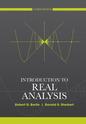 Introduction to Real Analysis 9780471433316