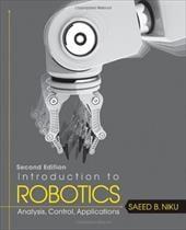 Introduction to Robotics: Analysis, Control, Applications 1529251