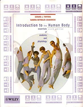 Introduction to the Human Body (Essentials of Anatomy & Physiology, American Public University System)