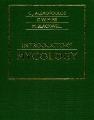 Introductory Mycology 9780471522294
