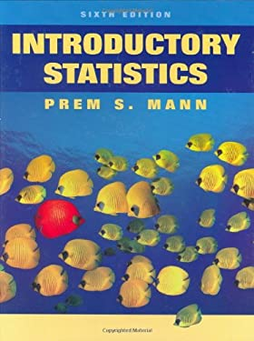 Introductory Statistics 9780471755302