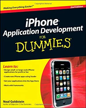 iPhone Application Development for Dummies 9780470568439