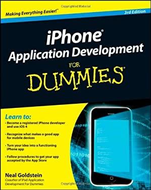 iPhone Application Development for Dummies 9780470879962