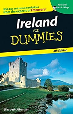 Ireland for Dummies 9780470105726