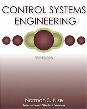 norman nise control systems engineering pdf