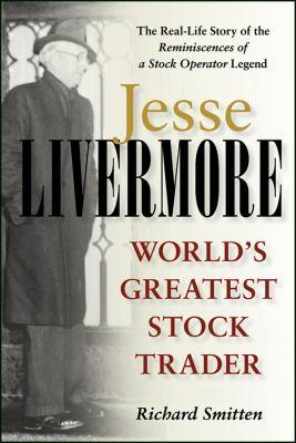 Jesse Livermore: World's Greatest Stock Trader 9780471023265