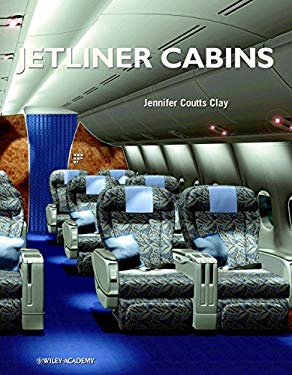 Jetliner Cabins 9780470851654