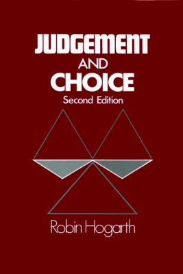 Judgment and Choice