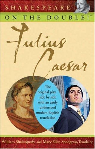 Julius Caesar 9780470041574