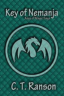 Key of Nemanja (Keys of Magic Saga)