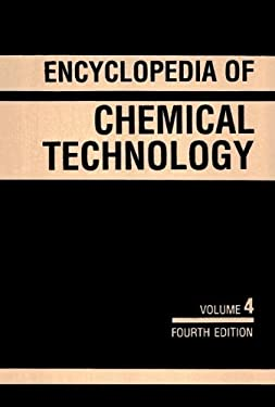 Kirk-Othmer Encyclopedia of Chemical Technology, Bearing Materials to Carbon 9780471526728