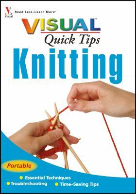 Knitting 9780470077825
