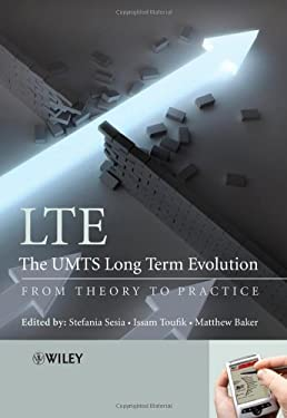 LTE, the UMTS Long Term Evolution: From Theory to Practice 9780470697160