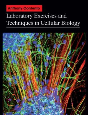 Laboratory Exercises and Techniques in Cellular Biology 9780470631232