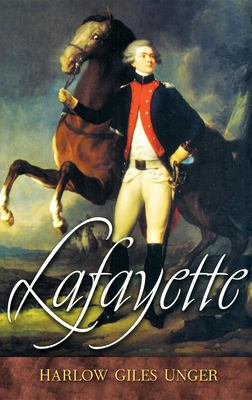 Lafayette 9780471394327