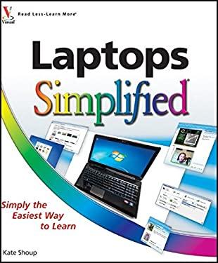 Laptops Simplified 9780470769027
