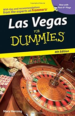 Las Vegas for Dummies 9780470104446