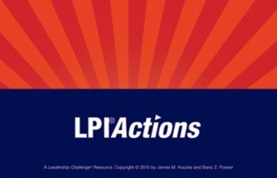 LPI Actions 9780470404485
