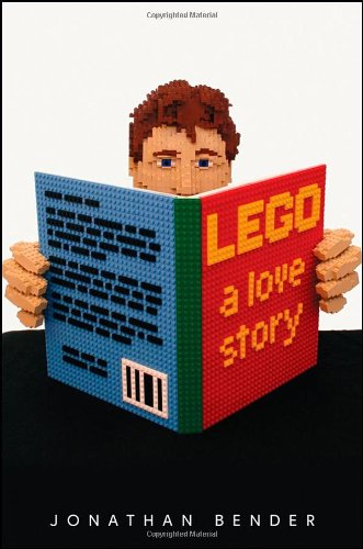 Lego: A Love Story 9780470407028