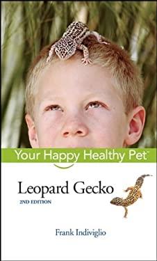Leopard Gecko 9780470037928