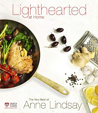 Lighthearted at Home: The Very Best of Anne Lindsay 9780470160770