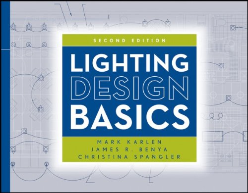 Lighting Design Basics 9780470474273