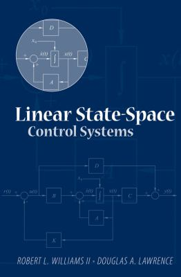 Linear State-Space Control Systems 9780471735557