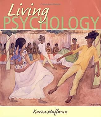 Living Psychology 9780471679387