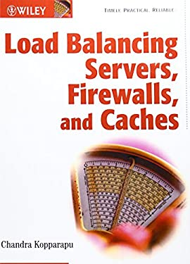 Load Balancing Servers, Firewalls, and Caches 9780471415503