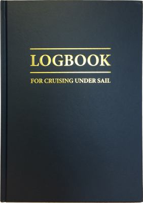 Logbook for Cruising Under Sail 9780470746844