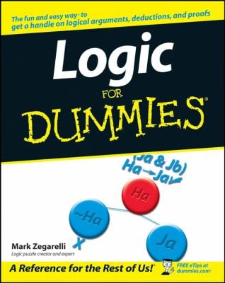 Logic for Dummies 9780471799412