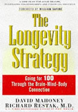 Longevity Strategy 9780471248675
