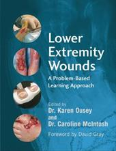 Lower Extremity Wounds: A Problem-Based Learning Approach 1504814