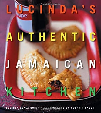 Lucinda's Authentic Jamaican Kitchen 9780471749356