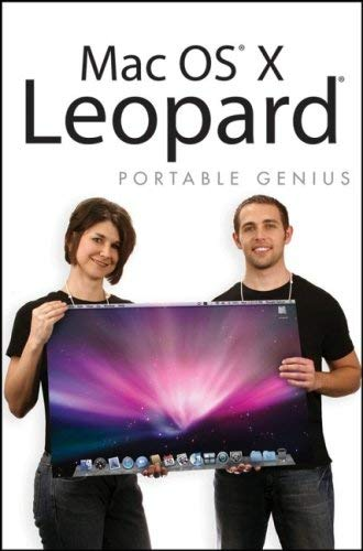 Mac OS X Leopard Portable Genius 9780470290507