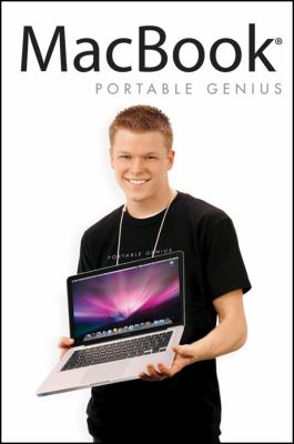 MacBook Portable Genius 9780470291696