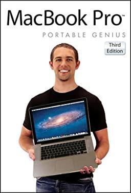 MacBook Pro 9780470642047