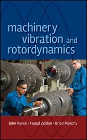 Machinery Vibration and Rotordynamics 1559242