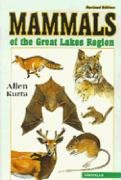 Mammals of the Great Lakes Region: Revised Edition 9780472064977