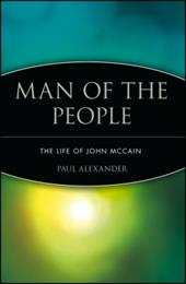 Man of the People: The Life of John McCain 1559899