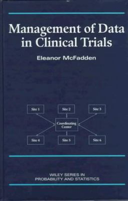 Management of Data in Clinical Trials 9780471303169