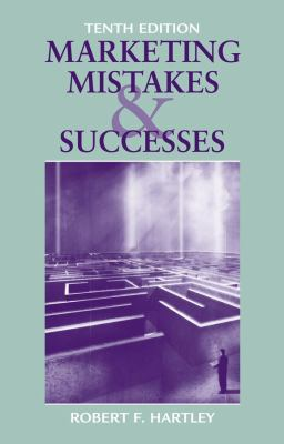 Marketing Mistakes and Successes 9780471743217
