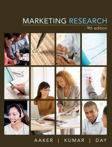 Marketing Research 9780470050767