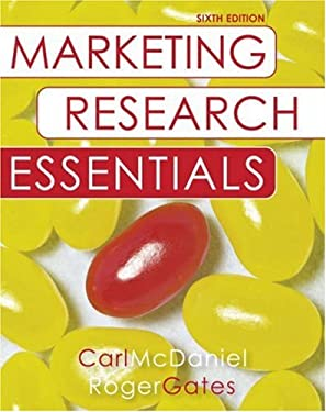 Marketing Research Essentials [With CDROM] 9780470131985