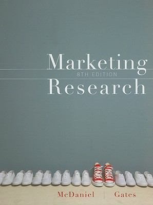 Marketing Research [With CDROM] 9780470087022