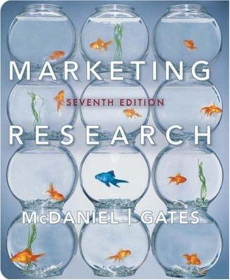 Marketing Research with SPSS 9780471755289