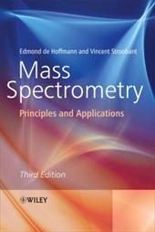Mass Spectrometry: Principles and Applications 1503162